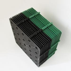 China Plastic Storage And Drainage Board For Building Green Roof Plate on sale