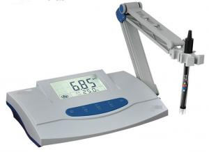 China High Accuracy LCD PH Meter on sale