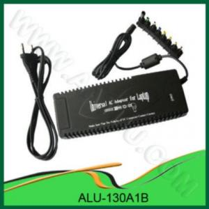 China AC 130W Universal Laptop Adaptor for Home use -ALU-130A1B on sale