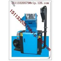 China 600-900kg/hr Waste recycled plastics crusher with good price on sale