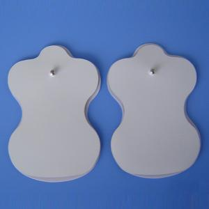 China Very sticky! tens electrode pads for Tens/ems,Therapy electrode pads,medical electrode pad on sale