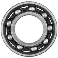 Gcr15 6301 6302 2rs Bearing , Steering Head Bearings Motorcycle Spare Parts