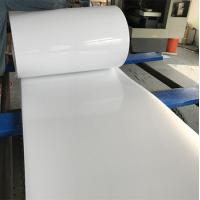 Extruded plastic HDPE sheet, plate , roll, food grade, factory price