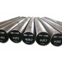 China AISI D3 / DIN EN X210Cr12 1.2080 Cold-Work Tool Steel Bar / Rod on sale