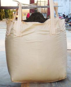 China PP Super Sack Flexible Intermediate Bulk Containers FOR Mineral Use on sale