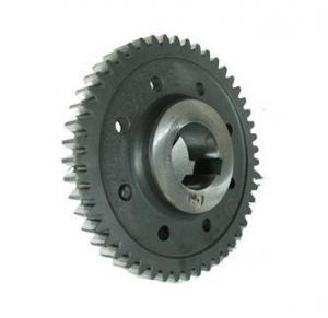 China Hydraulic Steering Pump Gears on sale