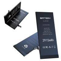 Zero Cycle Apple Iphone Battery , Msds / OEM Iphone 6 Plus Battery
