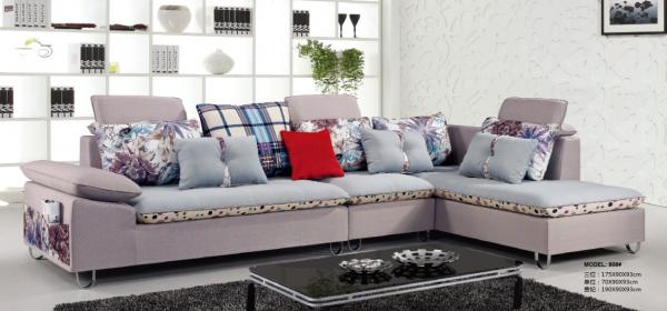 lmd 808 lizz fabric sofa light grey warm fabric for living room rh lizzfurniture sell everychina com