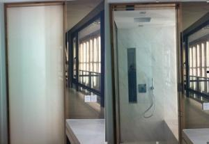 China Electrochromic Glass on sale