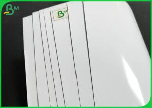 China Inkjet Printing 180g 200g Glossy Photographic Paper For Advertising Materials on sale