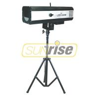 Strong 330W LED Follow Spot Light , Led Stage Spotlights Stand Alone Mode