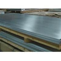 Corrosion Resistant Thin Steel Plate Stainless Steel Hot Plate GB / ASTM