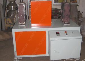 China Max 8 Holes Plastic Auxiliary Machine , Corrugated Pipe Hole Punching Machine on sale
