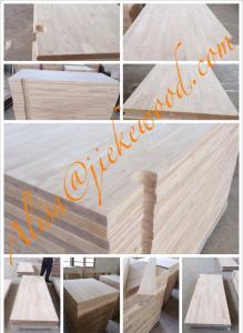 China sell solid wood  finger-jointed panels on sale