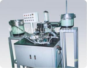 China Switch Automatic PIN Inserting Machine on sale
