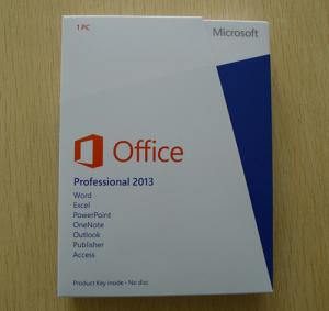 buying microsoft office 2013