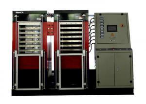 China lamineur de plastique repéré UV de carte de PVC d'affaires de 0,76 millimètres CR80 on sale