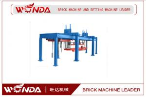 China Fireproof Autoclaved Aerated Concrete Production Line600-1400kw Power on sale
