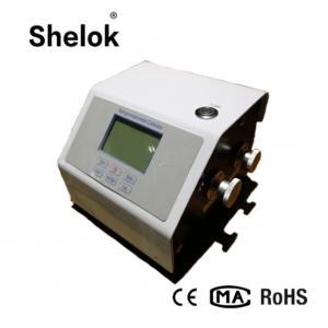 China High-precision Single-range Blood Monitor Calibration Instrument Sphygmomanometer Calibrator on sale