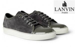 China new 2014 Paris big-name casual shoes inside low whole original men's shoes European stars on sale