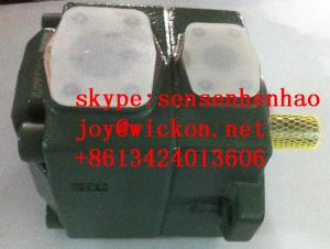 China ITTY OEM high quality Yuken PV2R vane pump hydraulic oil pump on sale