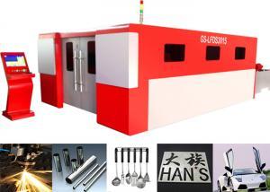 China 500w 1000w 1500w CNC Fiber Laser Cutting Machine Sheet Metal Laser Cutter on sale