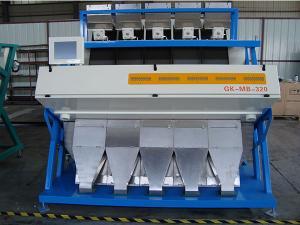 China kelloggs corn flakes machine and optical selection for corn/optical selection for Corn kernels on sale