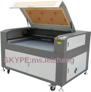 China laser engraving machine LG1200 on sale