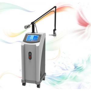 China FDA Approved Fractional CO2 Laser Fractional CO2 Laser Skin Resurfacing on sale