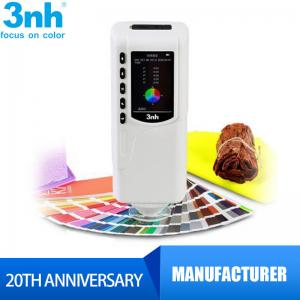 China High Precision 3nh Colorimeter With Delta E 0.03 ISO9001 Certification on sale