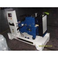 Perkins Diesel Generator Set 20kva