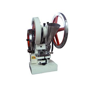China Single Punch Camphor Tablet Press Machine , Tablet Compression Machine on sale