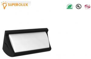 China 3000-6000K parking garage Outdoor LED Ceiling Light Fixture 85-265VAC IK10 20W on sale
