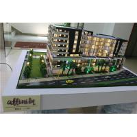 China 1:100scale Australian physical scale model for show , architectural model making factory on sale