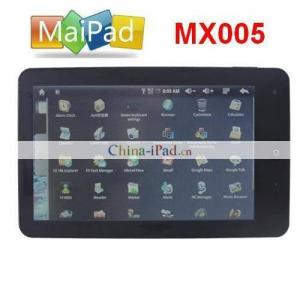 China MX005 7Rockchip iRobot Android China iPad Apad Epad on sale