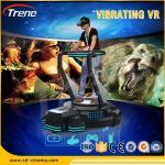 9D Virtual Reality Simulator