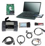 Truck Speed Limit Mercedes Benz Truck Diagnostic Tool With Dell D630 New Released C204/ C205/ CLA117/ GLC156/ E207