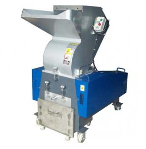China waste plastic crusher/ plastic shredder/ plastic recycling machine on sale