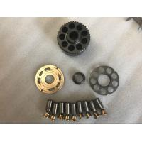 Mini Excavator Hydraulic Pump Parts High Density Kawasaki M2X22 With Retainer Plate