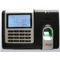 Free Software TCP/IP Biometric Fingerprint Time Clock X628