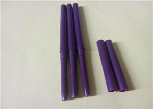 China Single Head Auto Eyeliner Pencil  Waterproof ABS Material 130 * 8mm Cosmetic Use on sale