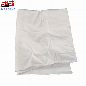China 50*100cm 5kg Industrial Cotton Rags For Machine Cleaning on sale