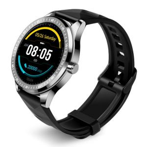 China E1 Fitness Sport Bracelet Smart Watch Silicone Wristband IP68 Water Resistant Tefiti on sale