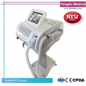 China 2000W Big Spot Size IPL Shr Opt Painless Hair Removal Beauty Machine with 300,000 Shots on sale