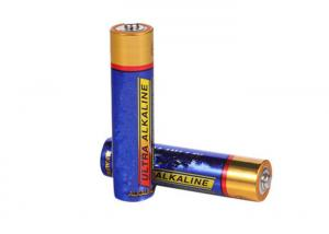 China AAA Micro USB Rechargeable Alkaline Batteries With High Capacity 1.5V on sale