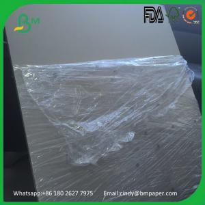 China 700 * 1000mm Corrugated Cardboard Roll , Grey Folding Corrugated Paper Sheets on sale