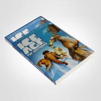 wholesale disney PRE OWNED ICE AGE 2 TWO THE MELTDOWN DVD ROMANO LATIFAH LENO FAMILY GUARA