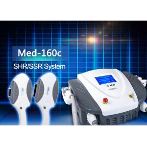 China OPT Machine Home Laser Hair Removal Machine IPL Power 2000 Watt on sale