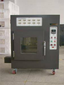 China O PID controla a máquina de teste de borracha, câmara quente do teste da fita de Adhensive da temperatura on sale