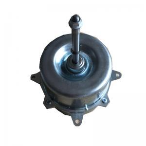 China Copper Wire Corrosion Resistant Split Ac Fan Motor , Two Speed Fan Motor Floor Standing on sale
